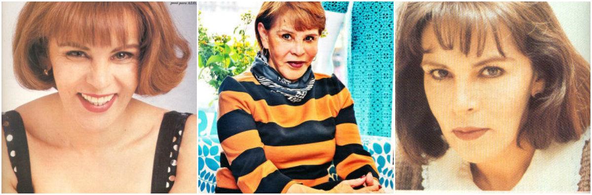 Cirugías de Gloria Gómez