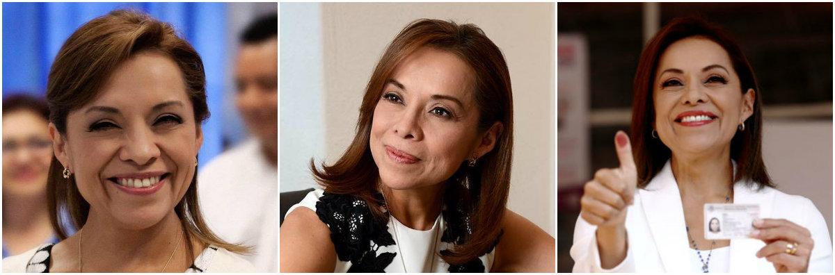 Cirugías de Josefina Vásquez Mota