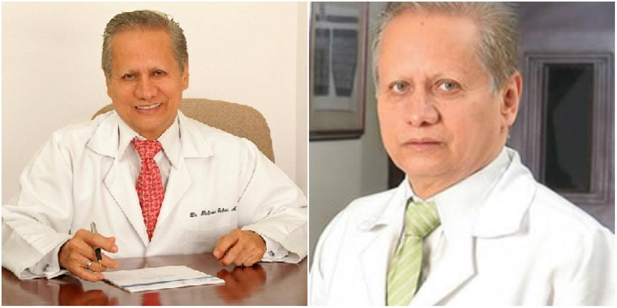 Dr. Belman Galvis
