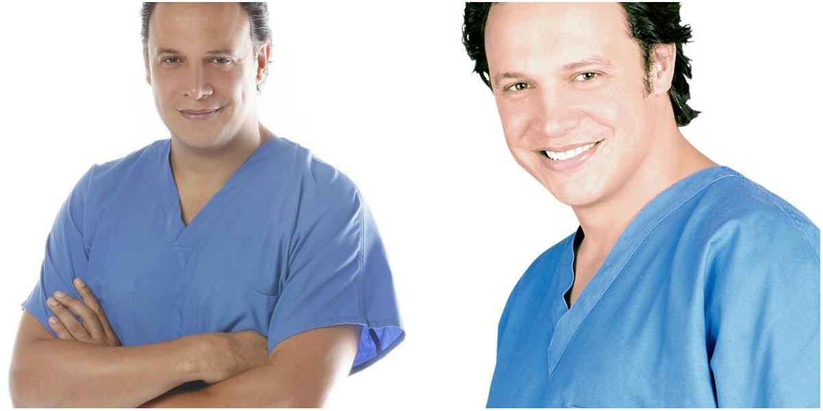 Dr. Ernesto Andrade