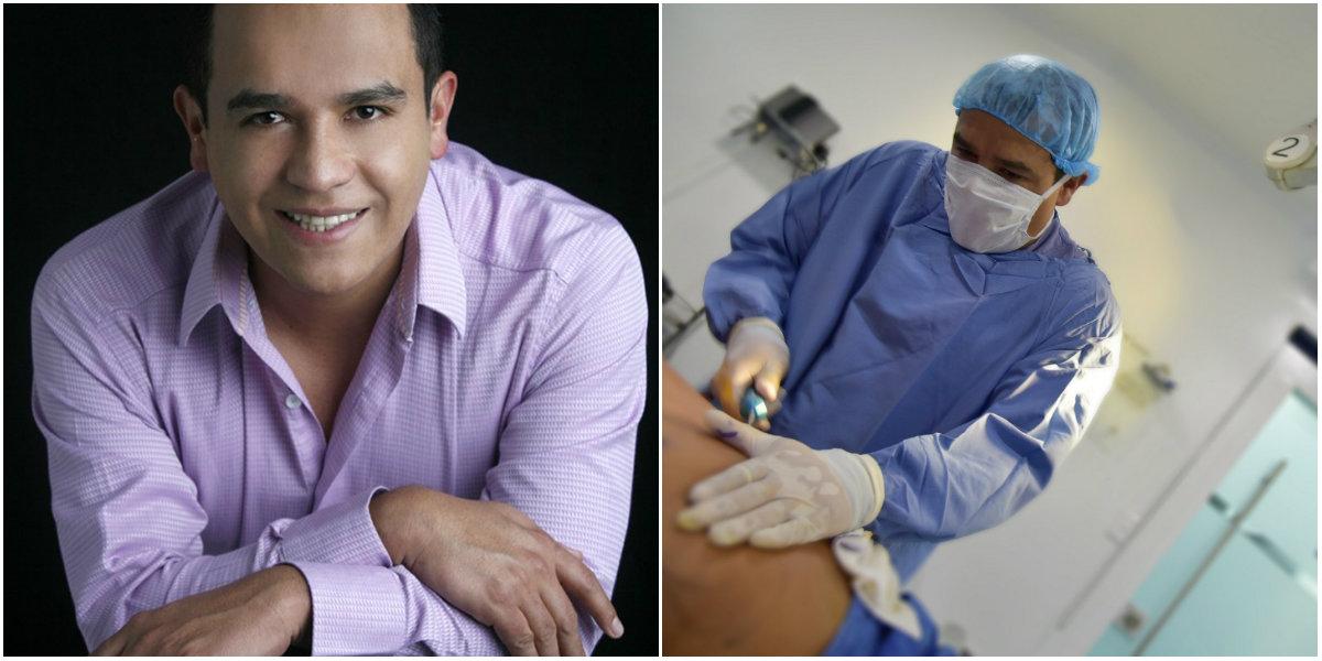 Dr. Gerardo Camacho