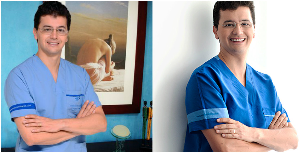 Dr. Mauricio Linares
