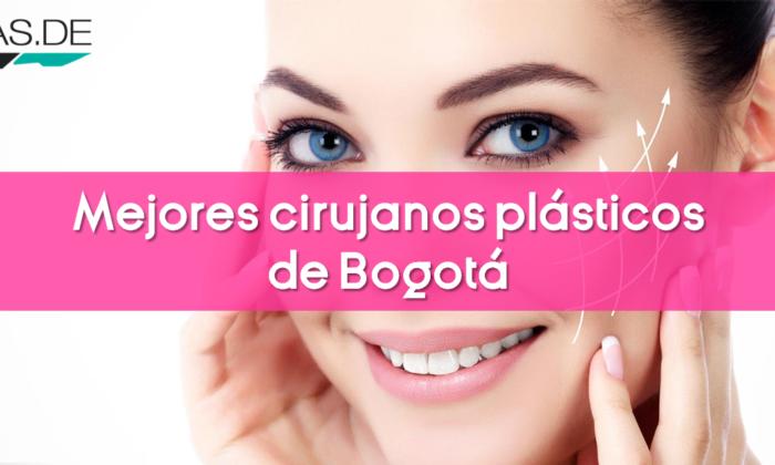 Mejores cirujanos plásticos de Colombia