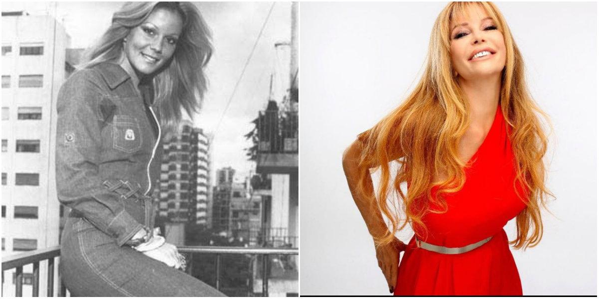 Cambios de Graciela Alfano