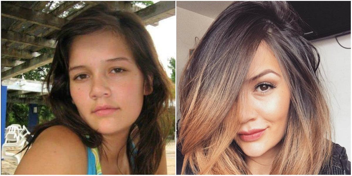 Cambios de Lina Tejeiro