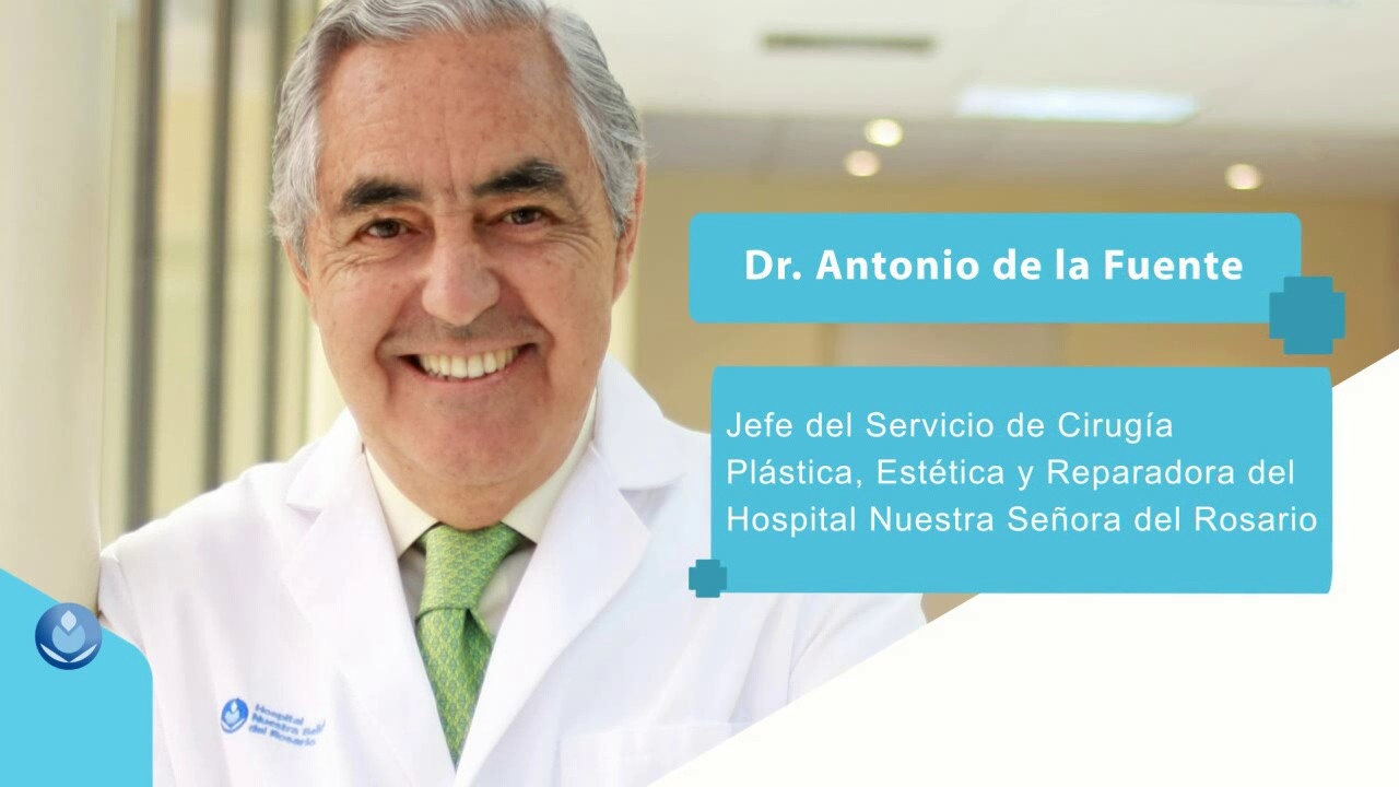 Dr. De La Fuente, España