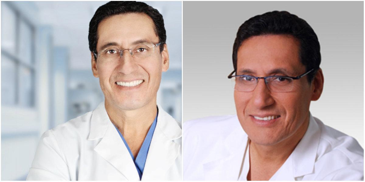 Dr. Diego Guevara Cirujano plástico en Ecuador