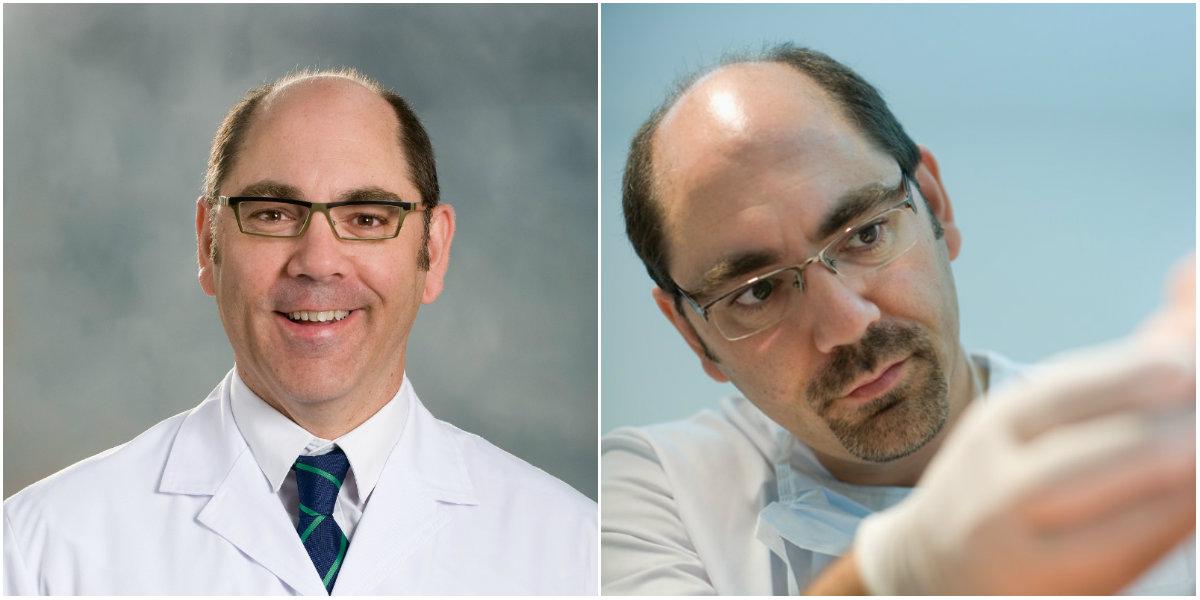 Dr. José García Ceballos
