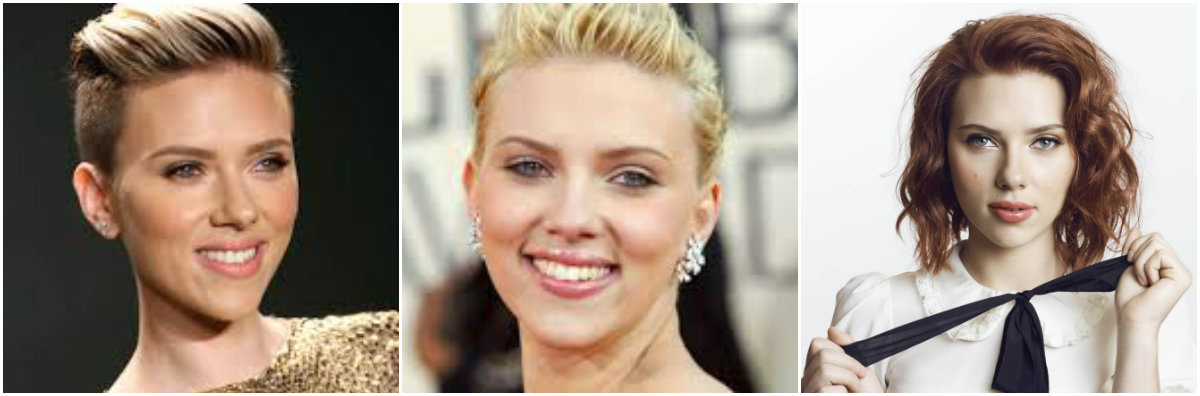 Cirugías de Scarlett Johansson