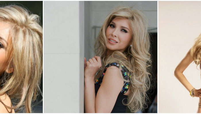 Cirugías de Jenna Talackova
