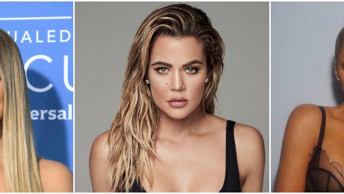 Cirugías de Khloe Kardashian