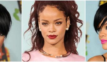 Cirugías de Rihanna