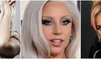 Cirugías de Lady Gaga
